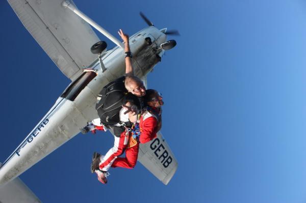 cessna 206 parachutisme
