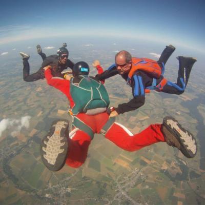 Pac parachutisme