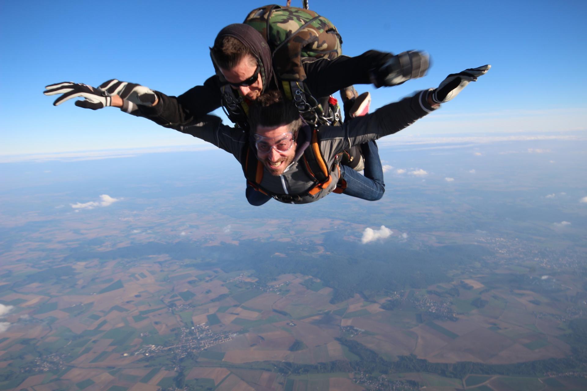 Ardennes Parachutisme