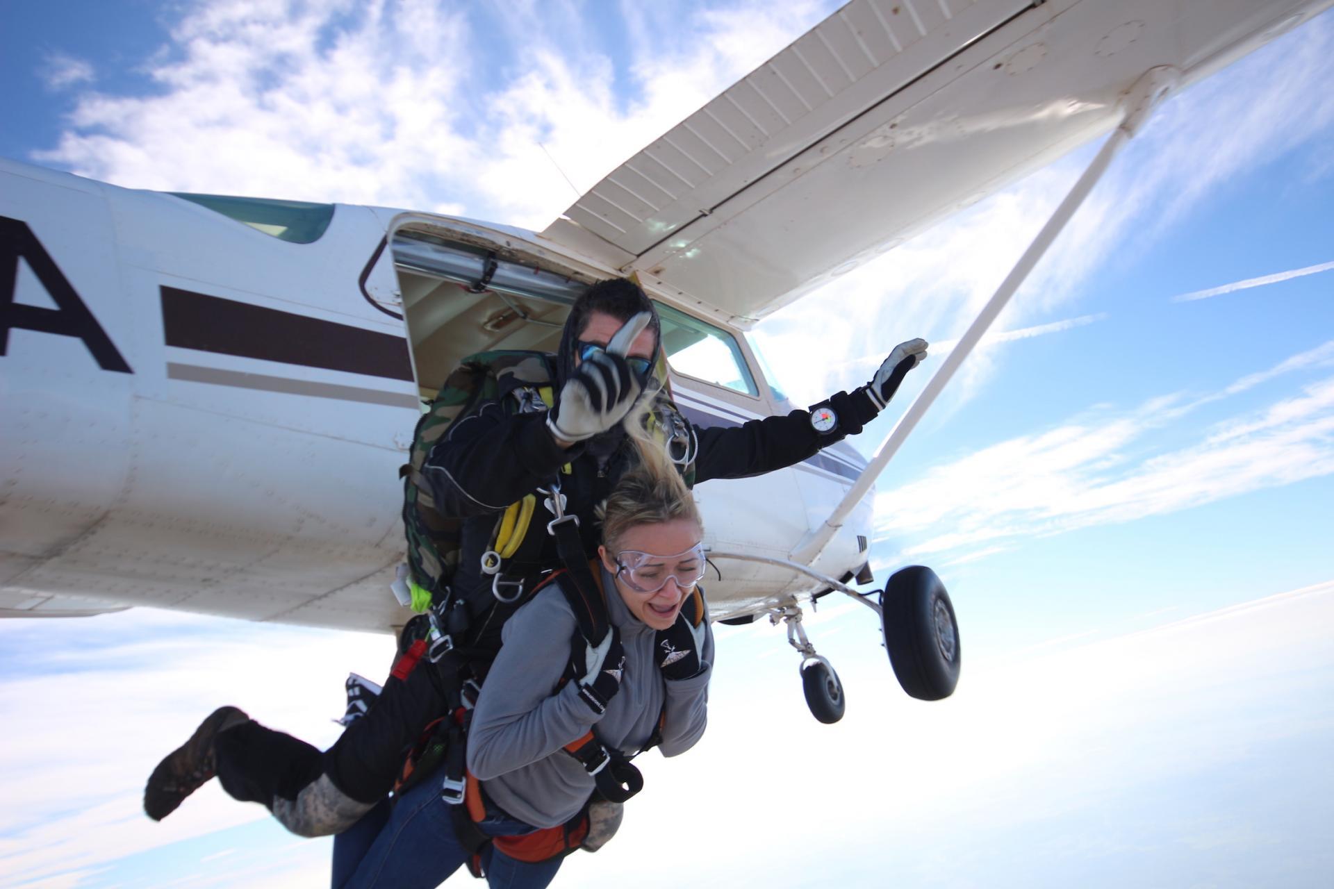 Reims Parachutisme